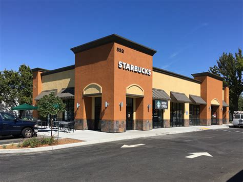 starbucks opens in pleasant hill shopping center beyond