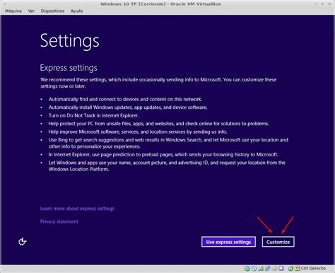install windows 10 yes or no how to install windows 10 technical preview on virtualbox