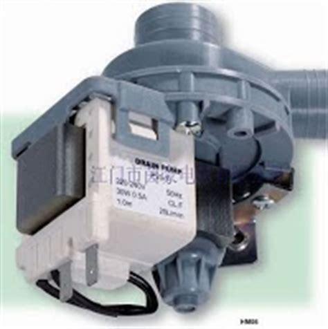 Belt Mesin Cuci Electrolux tehknik elektronika mengenal komponen mesin cuci