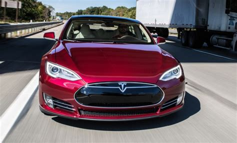 Base Price Tesla Model S Tesla Model S 70d Is The New 514 Hp Awd Base Model News
