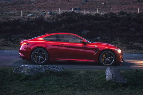 2019 alfa romeo gtv what we know so far what car