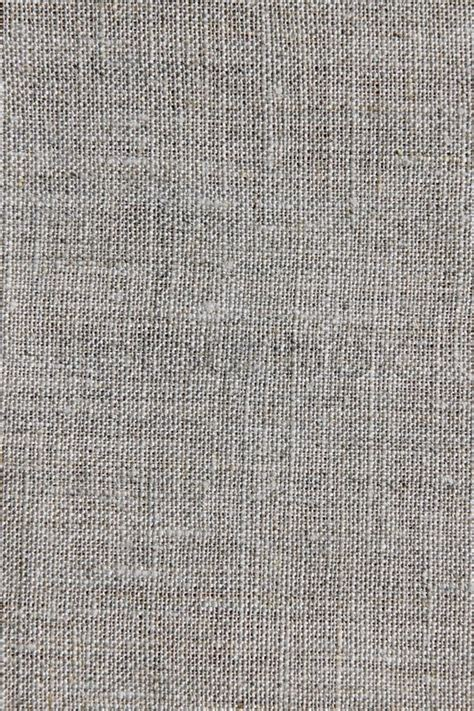 grey jute wallpaper grey natural linen texture for the background stock