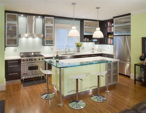 Light Green Kitchen Light Green Kitchen Ideas Quicua