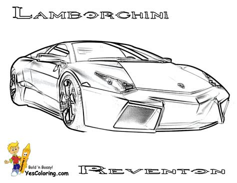 coloring pages of cool cars free coloring pages of fast cool cars