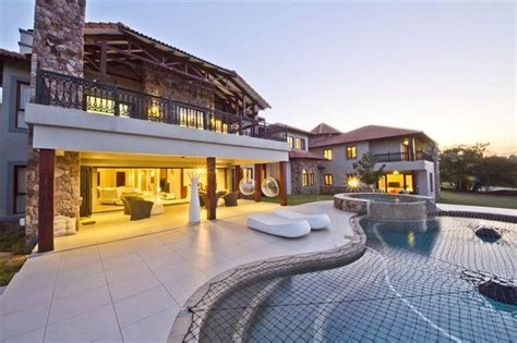 top 10 most exclusive estates for south africa s ultra rich the 10 most expensive estates in gauteng property south africa