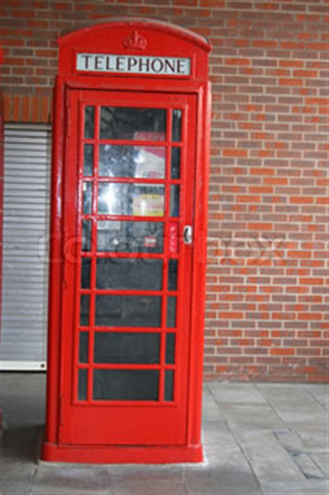 buy stock photos of phone booth colourbox