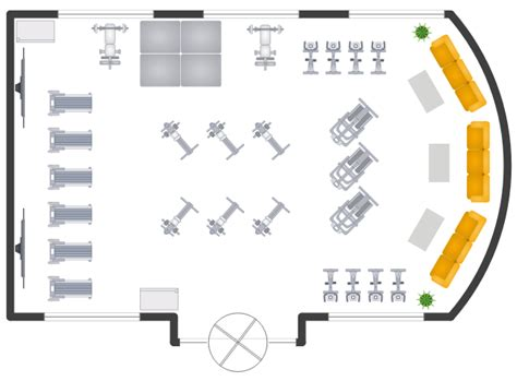 gymnasium floor plan gym and spa area plans gym floor plan gym layout plan