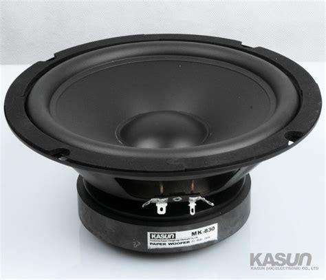 Speaker Subwoofer 8 Inchi 8 in woofer