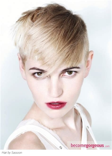 become gorgeous pixie haircuts pictures short hairstyles sexy short pixie haircut