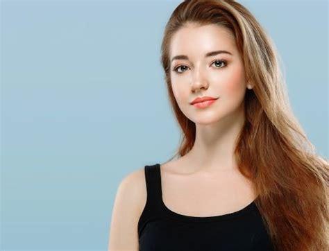 Model Rambut Berwarna by 10 Model Rambut Terbaru Untuk Til Selalu Awet Muda