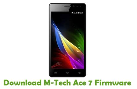M Tech Android m tech ace 7 firmware android stock rom
