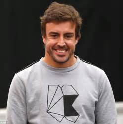 Fernando Alonso Alonso Visits Andretti Autosport Hq For Seat Fitting