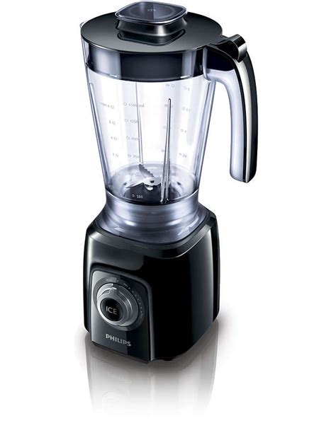Blender Viva New viva collection blender hr2160 50 philips