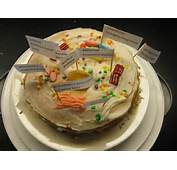 7th Grade Edible Cell Project