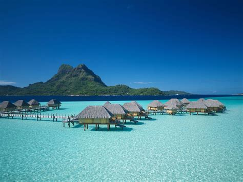 Shower Over Bath Options top 9 most exquisite overwater villas in the world page