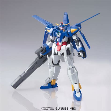 1144 Hg Gundam Age 3 Normal gundam hg 1 144 gundam age 3 normal new wallpaper size box official images