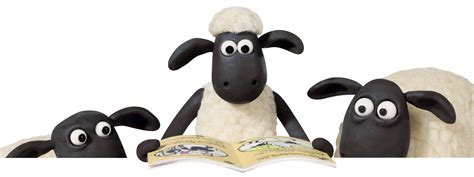from shaun the sheep nickelodeon acquires licensing and merchandising rights for shaun the sheep in india