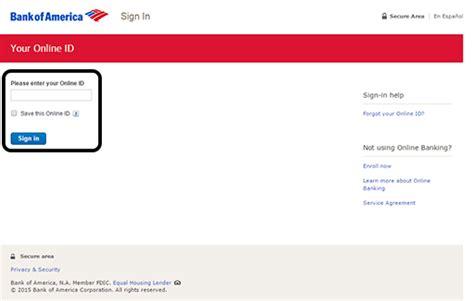 bank of america credit card login bank of america credit card login make a payment
