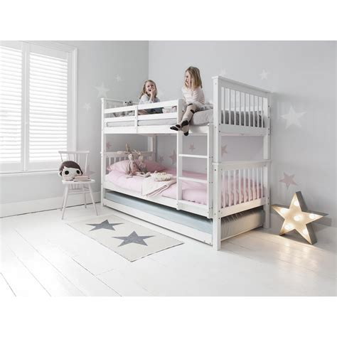 Bunk Beds Single Anders Single Bunk Bed Noa Nani