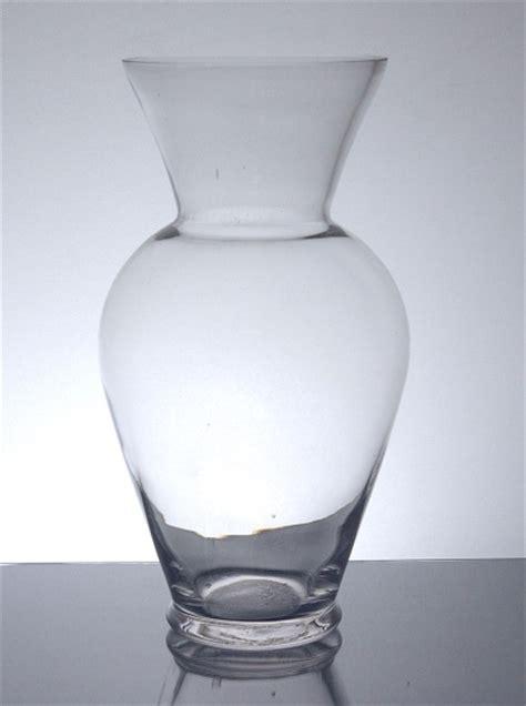 ginger vase pzg5 10 ginger vase 4 25 quot x 10 quot 12 p c glass ginger vases