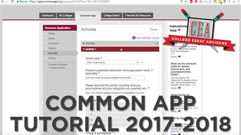 Custom College Essay Proofreading Website For Mba by Personal Statement Common App Tips Chipotle Launches