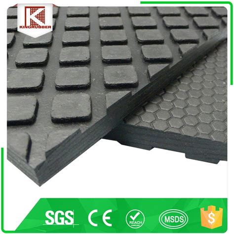 Buy Rubber Matting by Cow Stall Rubber Matting With Competitive Price