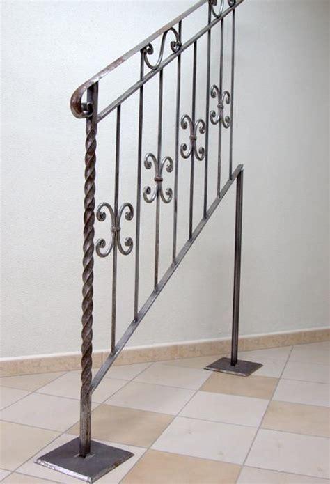 ringhiera ferro battuto ringhiere in ferro battuto per scale interne moderne pq25