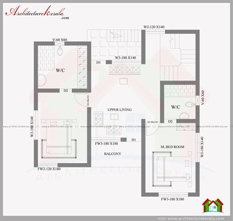 2000 sqft house in 3 5 cent plot architecture kerala
