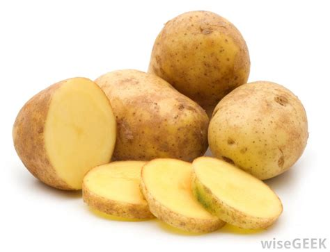 Potato Pictures by What Is A Potato With Pictures