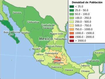 cadenas orograficas principales de mexico mapa demografico de mexico www imagenesmy