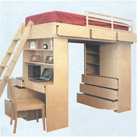 solid wood loft bed wooden loft beds solid wood loft bed system 263tlb b