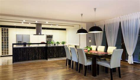 cucine e living soggiorni living e cucine progetti e realizzazioni