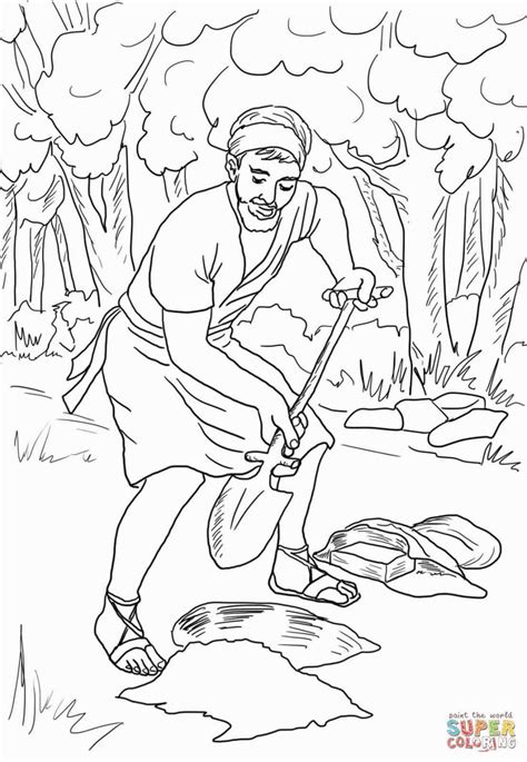 coloring pages of jesus parables 173 best cc parables images on pinterest sunday school