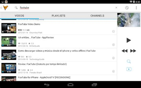 download youtube mp3 kindle fire app foxtube youtube player apk for kindle fire