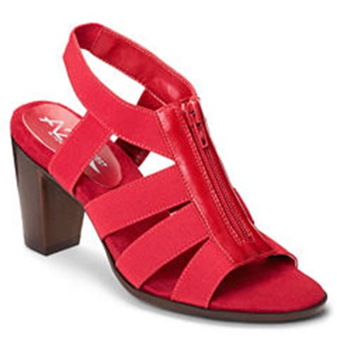 jcpenney comfort shoes sandals red women s comfort shoes for shoes jcpenney