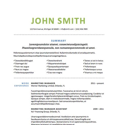 bold resume template free resume templates fresh net around the