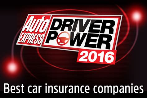 car insurance companies  pictures auto express