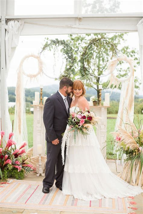 Vintage Wedding Aisle Ideas by Vintage Wedding Ideas In The Blue Ridge Mountains Aisle