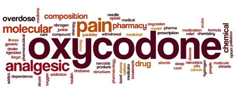 Best Way To Detox Oxycodone by Oxycodone Uses Dosage Side Effects Interactions