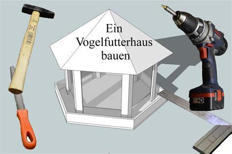 Vogelhäuschen Selber Bauen 3072 by Vogelhaus Selber Bauen Anleitung Greenvirals Style