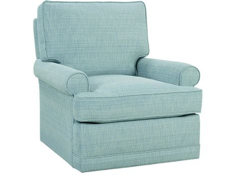 small glider recliner rowe living room sully swivel glider small p140 007