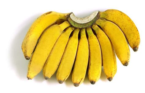 Keripik Pisang Kapas 23 jenis pisang yang baik dikonsumsi beserta manfaatnya perlu diketahui