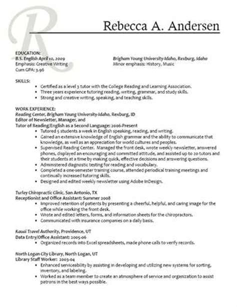 personal qualities resume exle resume personal skills list of personal skills for resumes