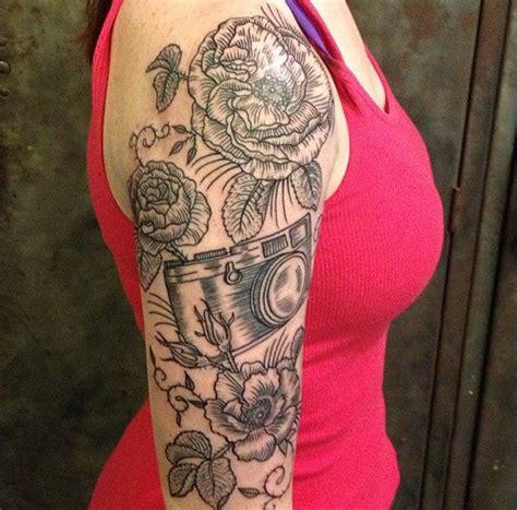 feminine quarter sleeve tattoo designs 24 best feminine sleeve tattoos