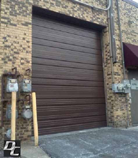 New Door Installation by Commercial Photo Gallery Dc Garage Services