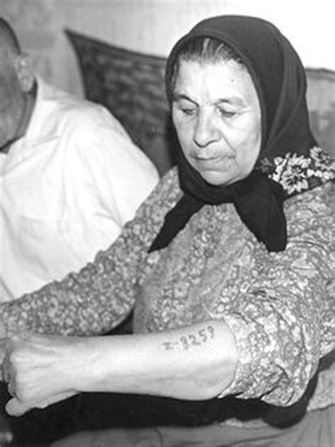 did the nazis tattoo numbers on babies 1000 images about holocaust tattoos on pinterest