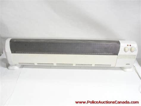 Radiant Baseboard Heaters Canada Radiant Baseboard Heaters Canada 28 Images Auctions