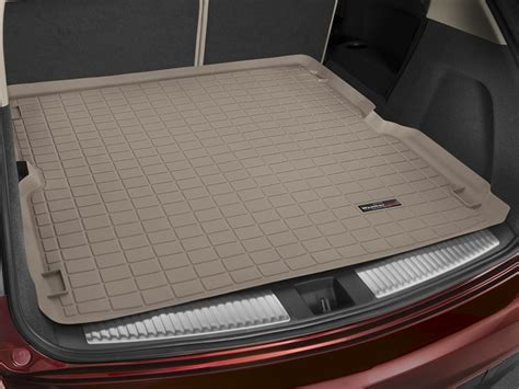 Acura Mdx Cargo Mat by Weathertech Trunk Liner Mat For The 2014 16 Acura Mdx