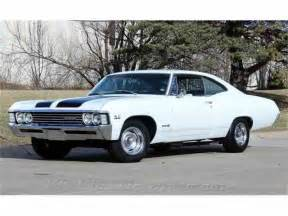 1967 chevrolet impala for sale on classiccars 21 available