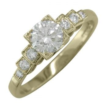 buy deco engagement ring 34 deco engagement rings you can buy